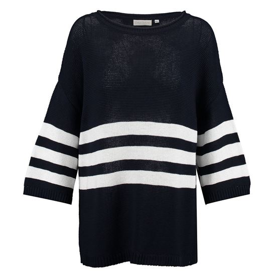 Picture of Oversize Woman Blouse