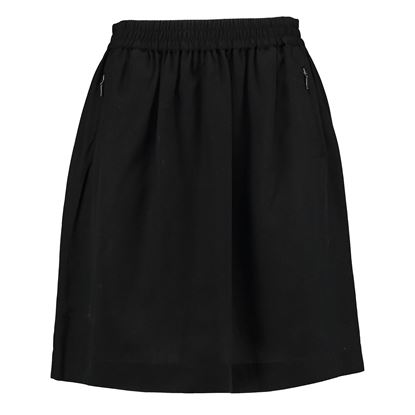 Picture of Short Black Skirts
